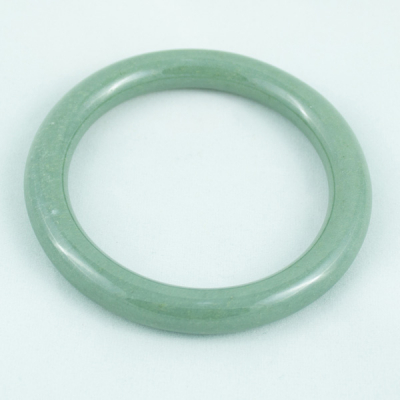 Apple green Jadeite Jade Bangle